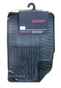 Covoras interior Duster derby
