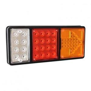 Lampa Stop Camion Led (Set) Bk69092 300X130 Mm