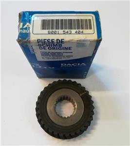 Pinion fix viteza 5 Supernova 6001543404