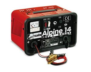Redresor auto 12V 118041 Alpine Boost