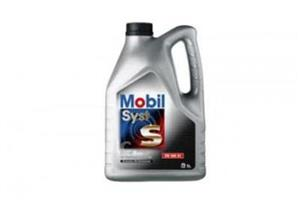 Ulei Mobil 5W30 4L Super 3000 Xe (Special V Syst P.D.)